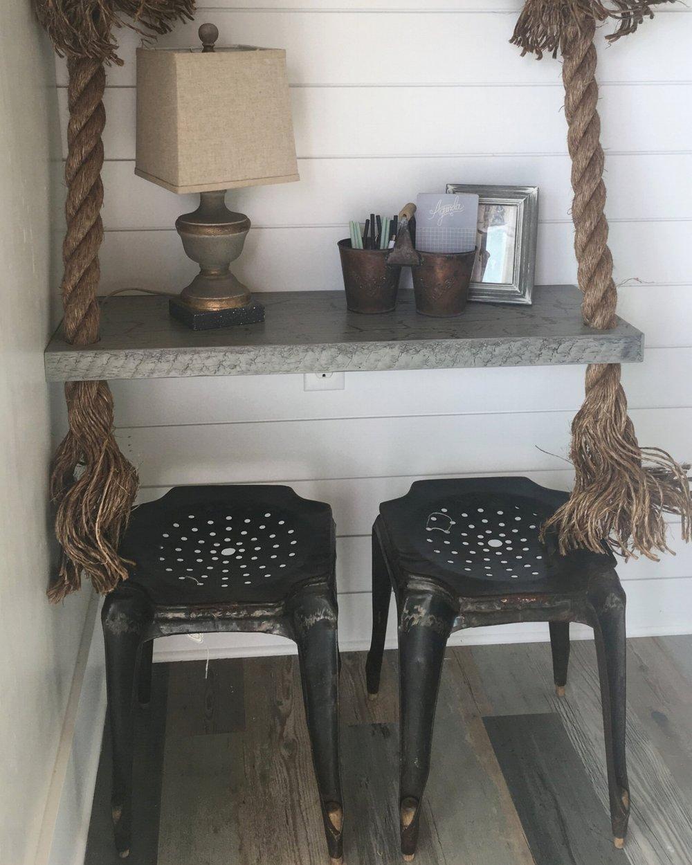KBM_Farmhouse_Stool shelf.jpg