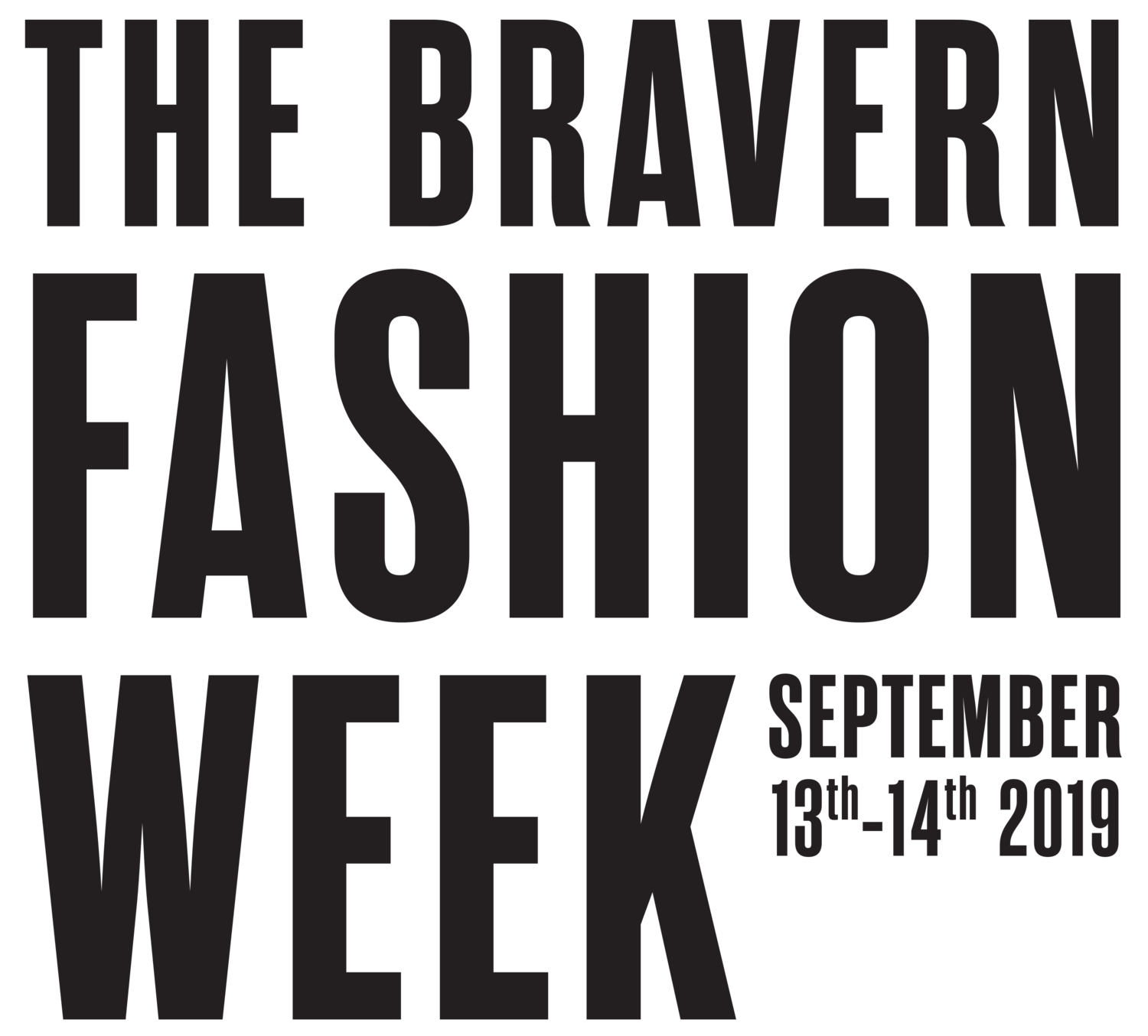 The Bravern Fashion Week
