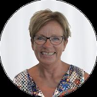 Laila Wittenkamp   Instruktør for Sjov motion og Sjov motion +.