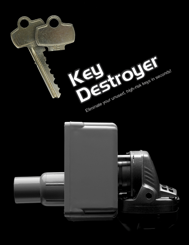 Key Destroyer PDF