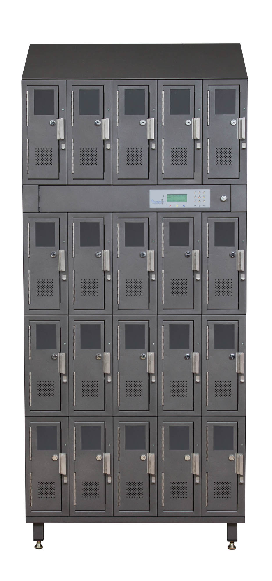 20 Locker Unit