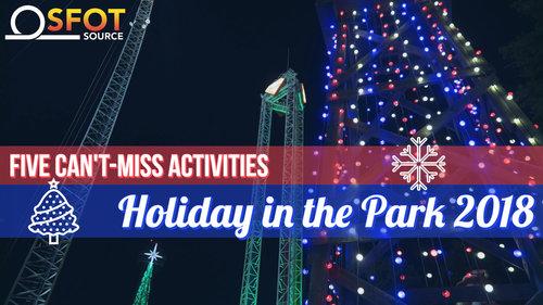 The Queue Blog | Six Flags Over Texas — SFOT Source
