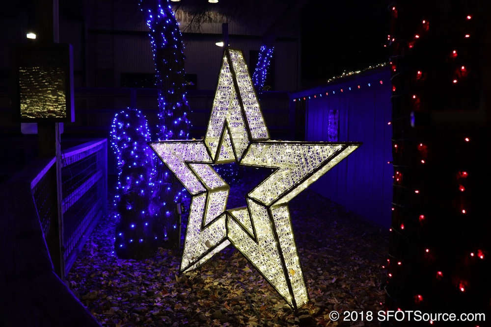 Holiday in the Park 2018