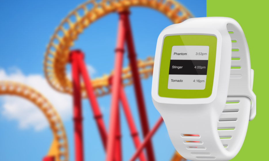 The accesso Prism is being adopted by various theme parks and water parks around the country.