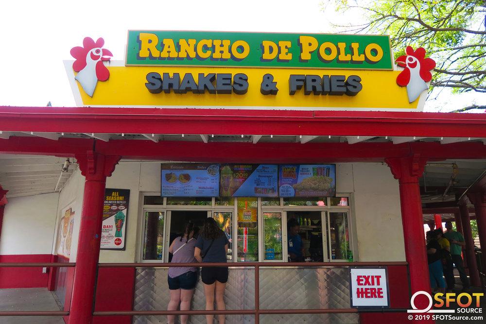 Rancho de Pollo