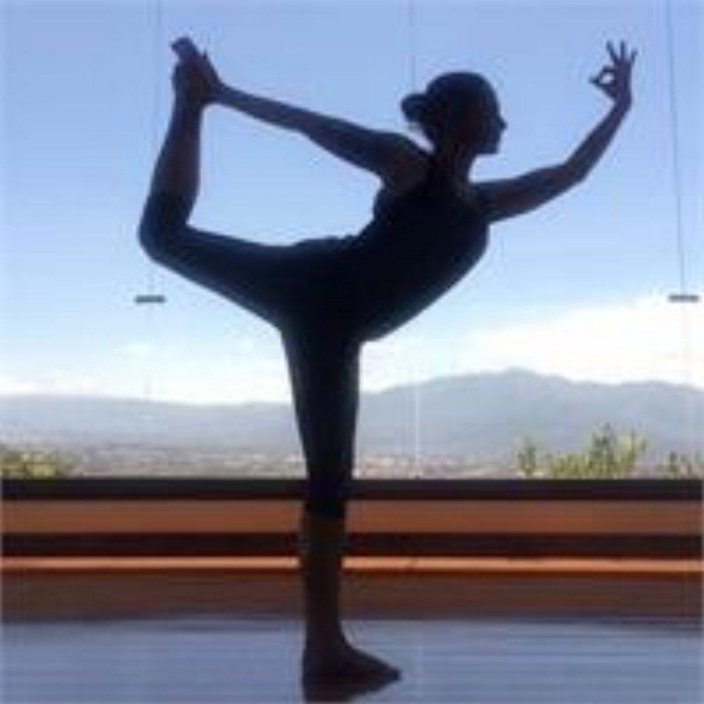 "Jean Rubanick RYT-200   Jean began practicing yoga in 2006 while attending veterinary school. She continued practicing on her own while the Army moved her to various places. In 2015 she relocated to Killeen and was blessed to find Live and Let Liv Yoga. She quickly fell in love with the studio and the community. As she always wanted to become a yoga teacher, the universe lined things up for her and provided the training she desired. She completed her 200 hours in vinyasa with Yoga Yoga (through Liv) and is currently participating in a 108-hour mentorship called ""The Art of Holding Space"" so that she might better provide the experience that her students desire and need. She particularly enjoys the meditative aspects of the practice and, through yoga, she has learned to let go of what she can't control and what no longer serves her. She strives to give her students the gift of the present moment."