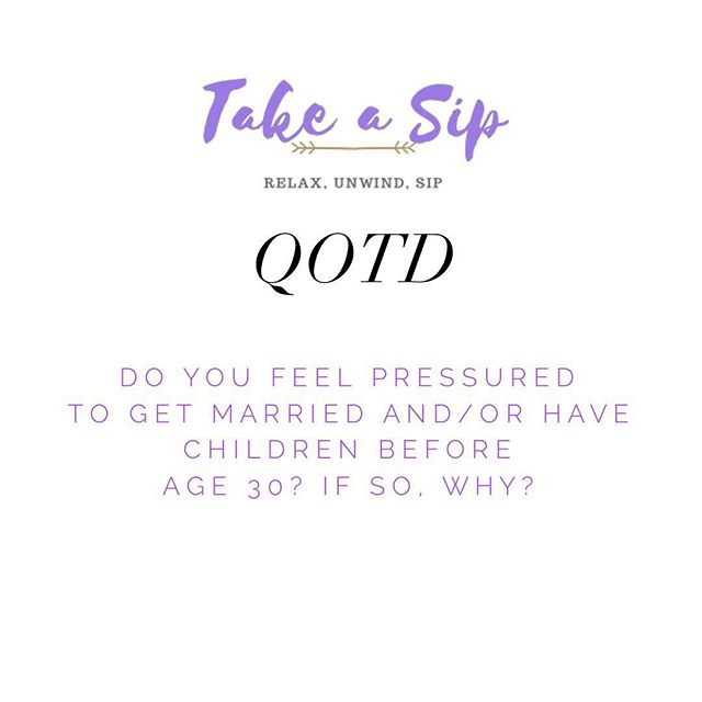 New episode live on YouTube tonight at 7! We haven't had an episode in awhile, but make sure you tune in. What are your thoughts?  #QOTD #pressure #advice #podcast #youtube #live #takeasip #redefinewoman