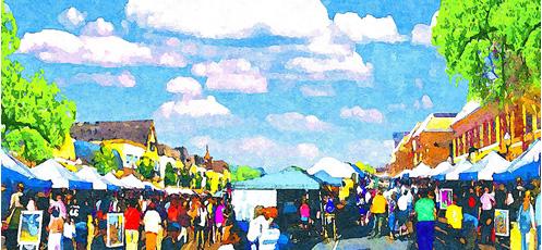 Eldorado Hills Art, Beer & Wine Festival