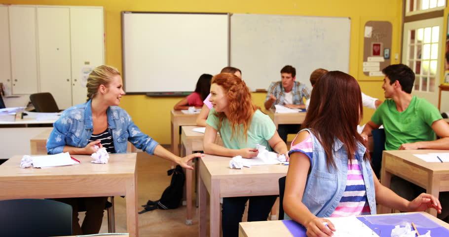 Educational environment