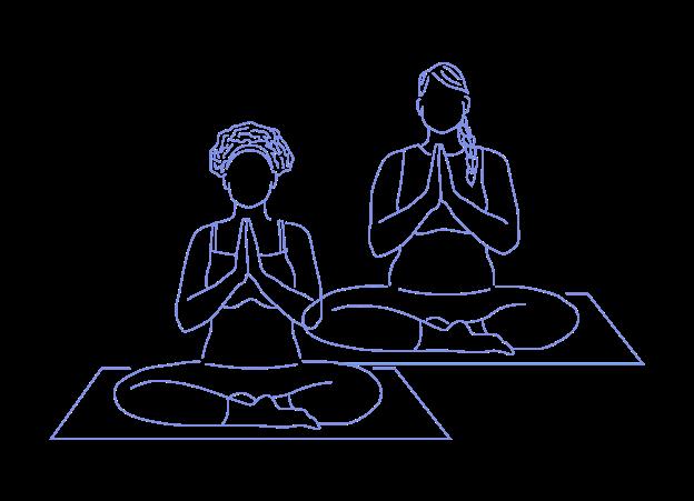 Purple Yoga Ladies.png