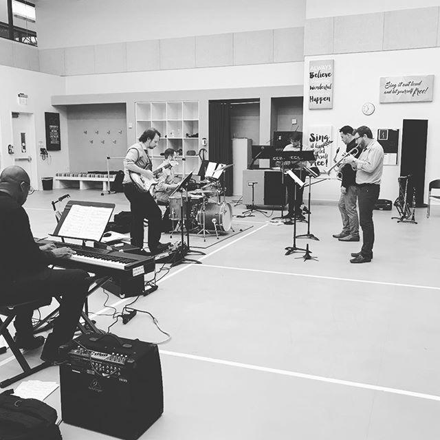 Celebrity Orchestra - Rehearsal Studio in North Miami, FL