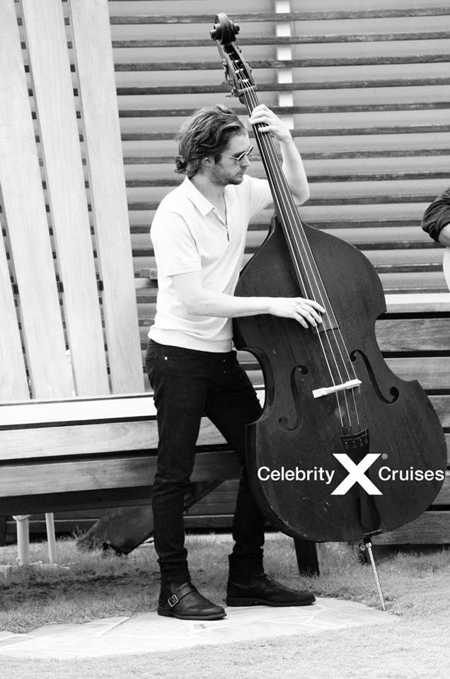 Celebrity Live Music Program