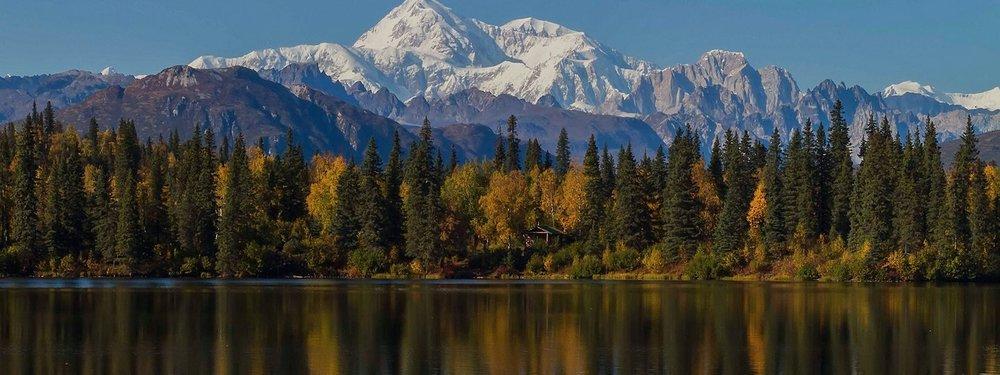 Destination: Alaska