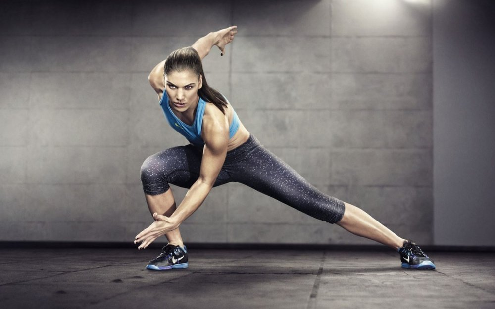High Voltage HIIT -
