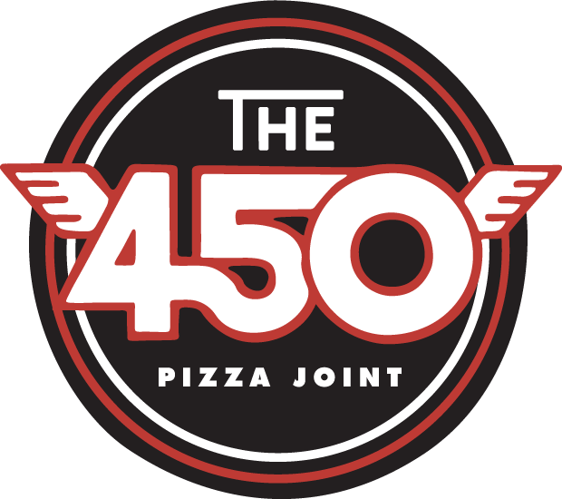 450 Pizza Joint