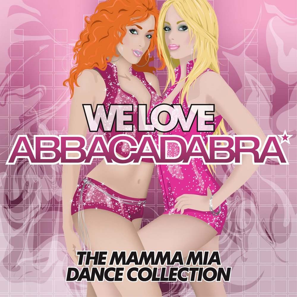 Abbacadabra - Over the past 28 years, six albums and fifteen singles, Abbacadabra has been one of Almighty's biggest artists to date. ABBA's originals have still never been remixed – but now DJs, ABBA enthusiasts and fans of great music can enjoy the magic through Abbacadabra, thought to provide the best dance versions to this day.Read More →