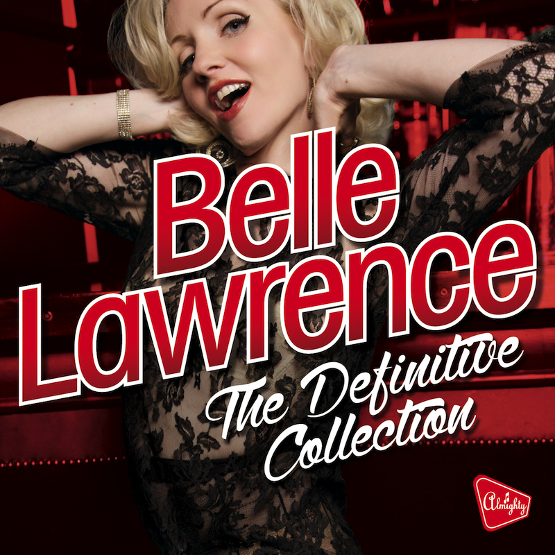 Belle Lawrence - The Definitive Collection