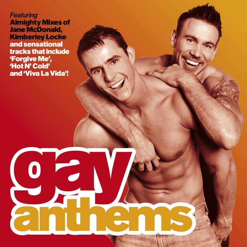Various - Gay Anthems 3