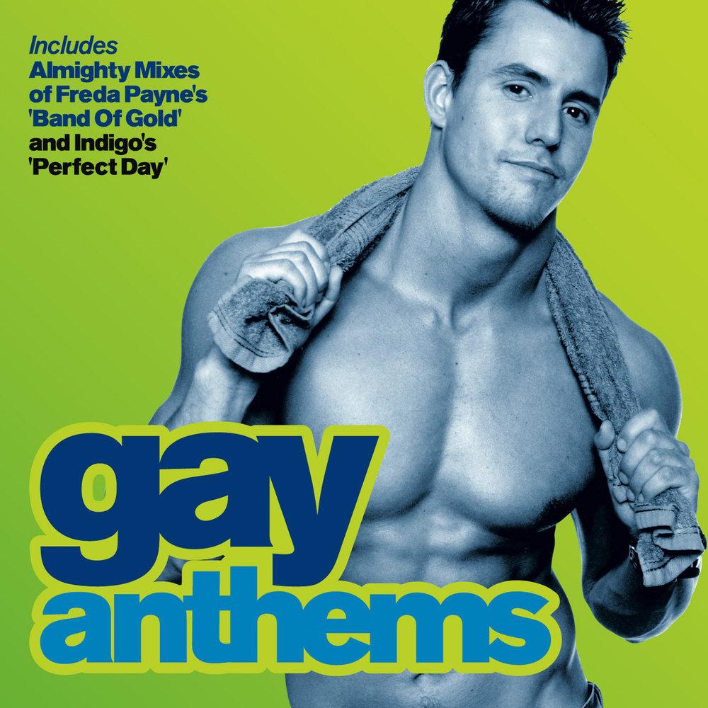 Various - Gay Anthems 2