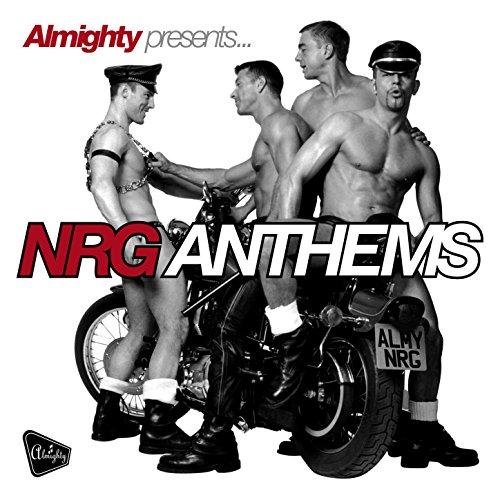 Various – NRG Anthems Volume 1