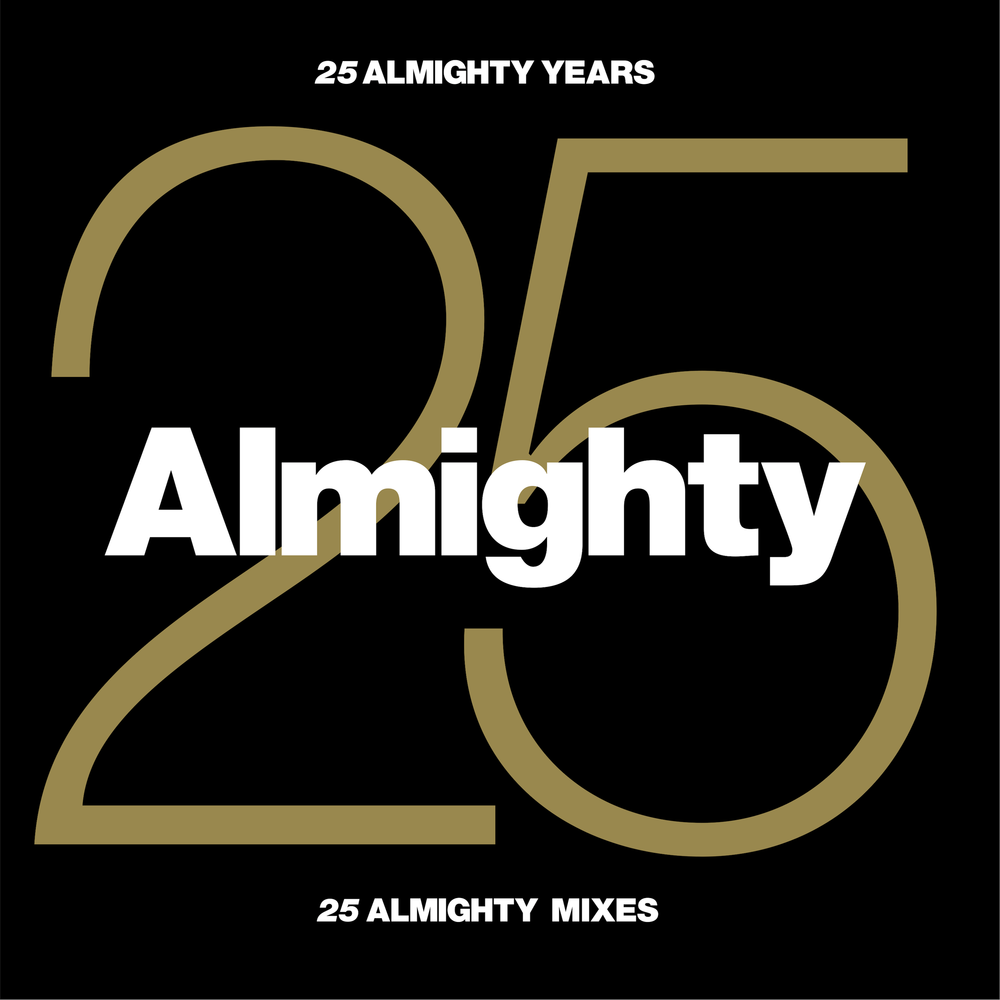 Various – Almighty 25