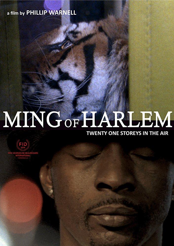 Ming of Harlem - 2016Director: Phillip WarnellMusic: Hildur Guðnadóttir