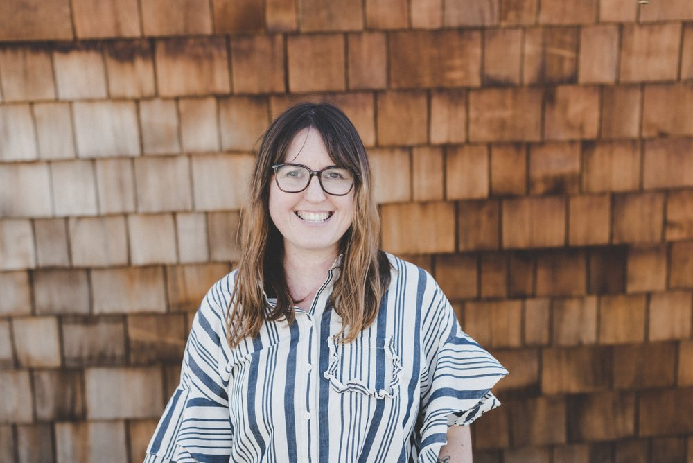 Amanda Sanchez / Founder & Co-Director