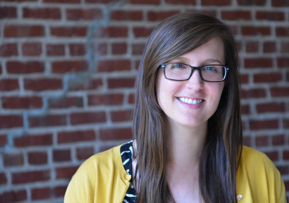 Lauren Kelly Sheridan / Outreach & Events Chair