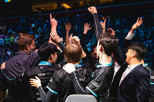 Farewell Rocket League — CLG