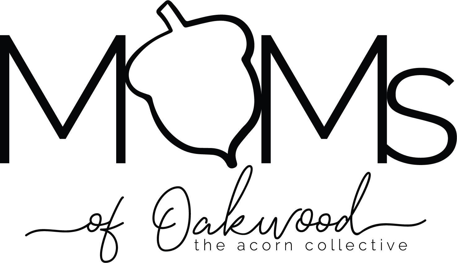 MOMs of Oakwood | The Acorn Collective