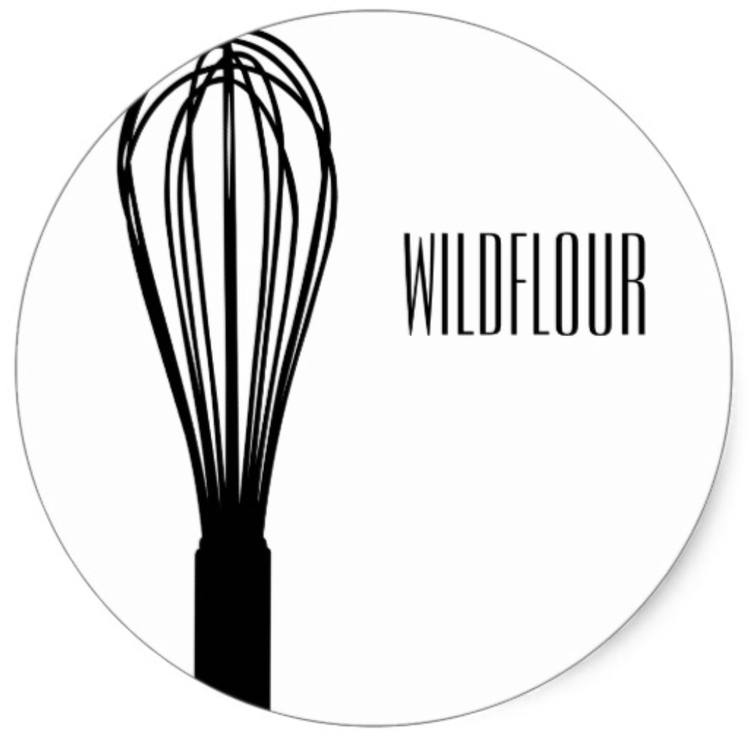 Wildflour Chicago: Baked Goods