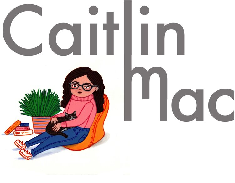CaitlinMac Illustration