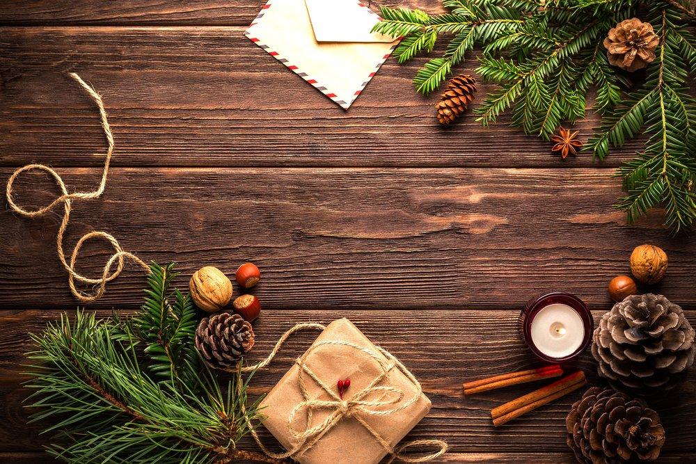 Annual Holiday Gathering - MILK MONEY, PROVIDENCE