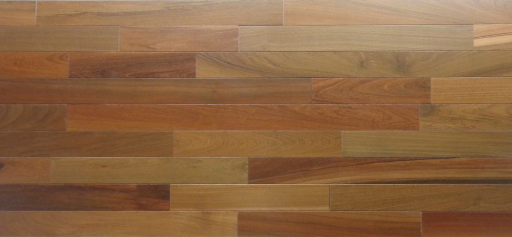 PN#6259 Brazilian Walnut (IPE)