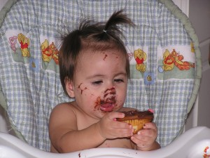 Cupcakes, Yea!!!