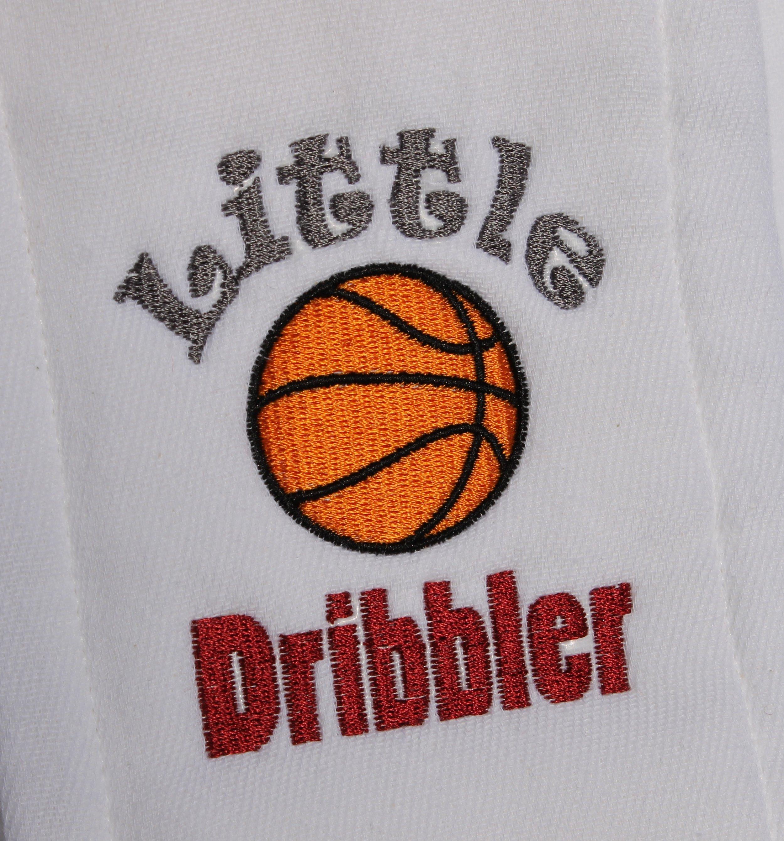 Little Dribbler - 3