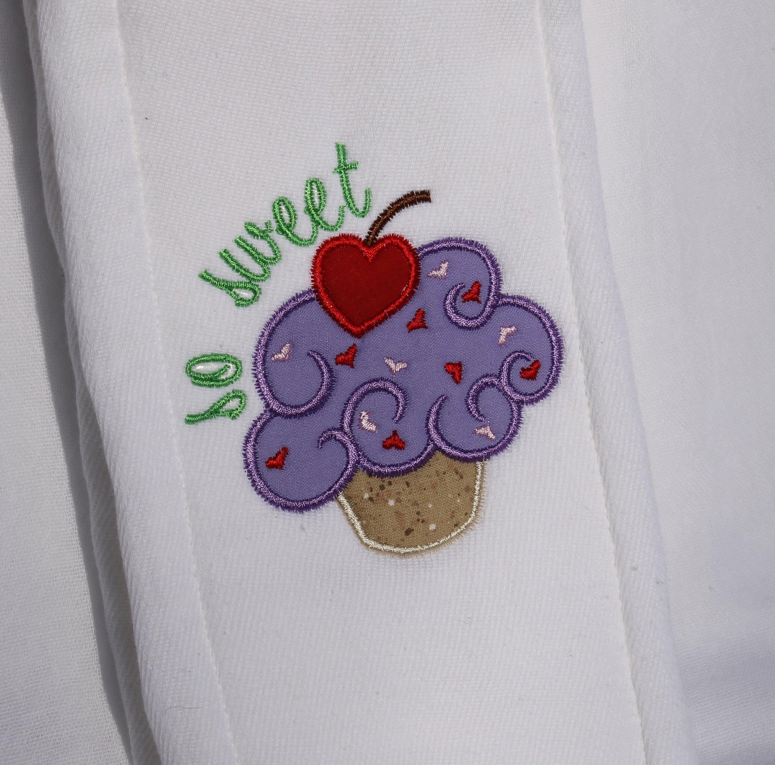 So Sweet cupcake - 3
