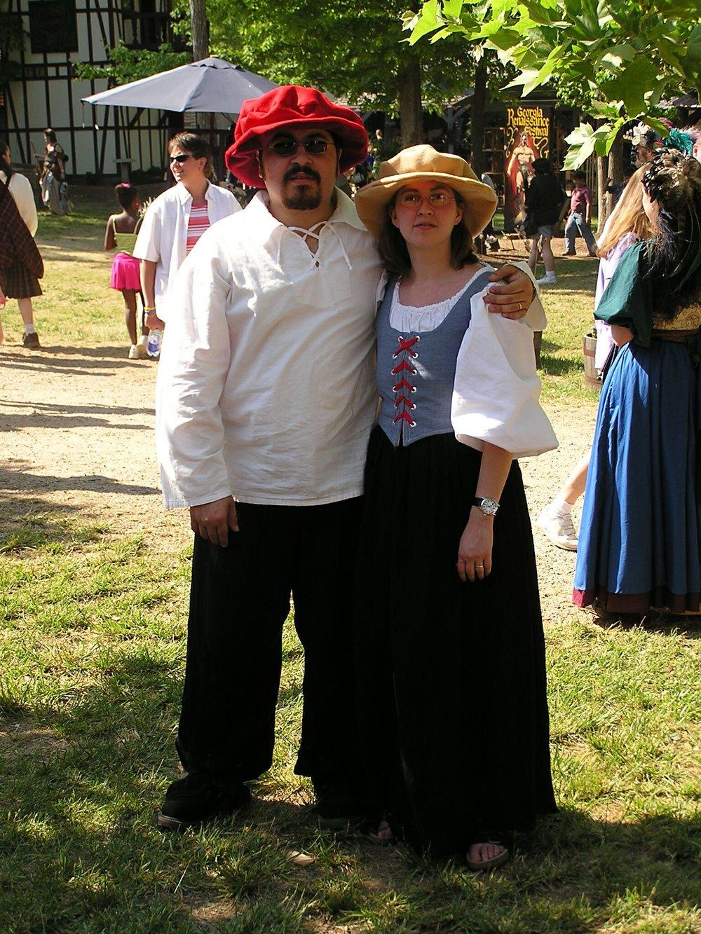 Renaissance Festival 05-07-05 - 103