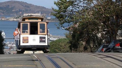 Tour en Espanol of San Francisco