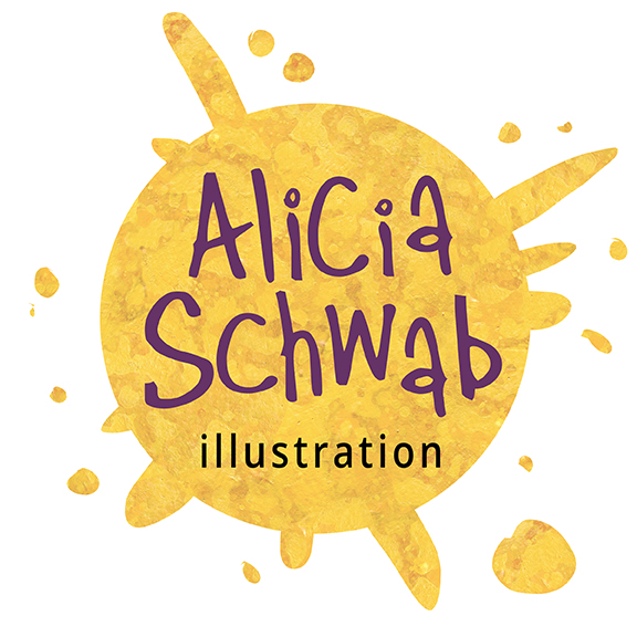 Alicia Schwab Illustration