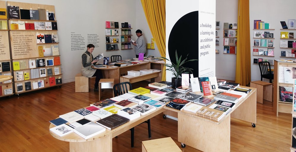 Crb dispatch: issue 5 u2014 curatorial research bureau