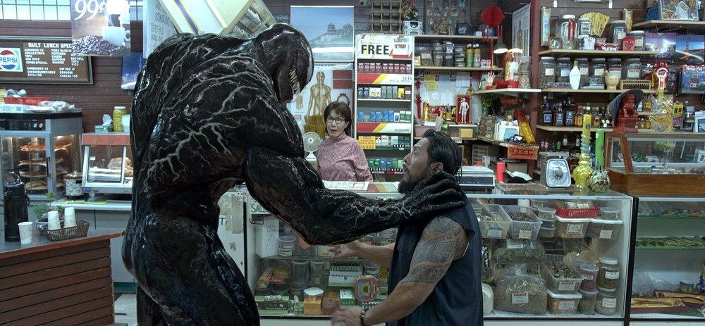 """Venom"" (Courtesy photo 