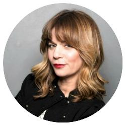 Lori Schwartz  Governor, Interactive Emmy's