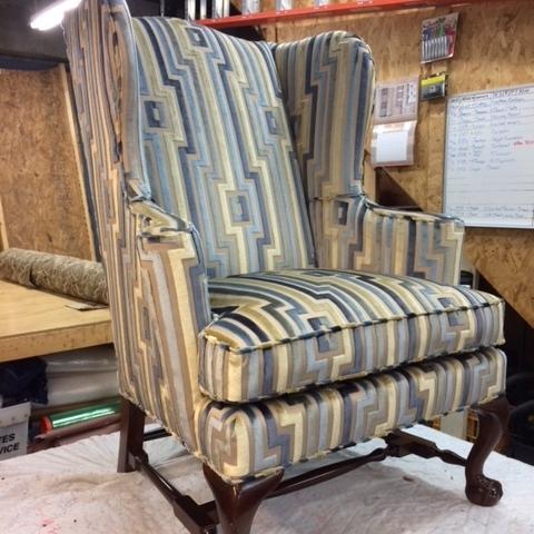 Upholstery | Slipcovers -