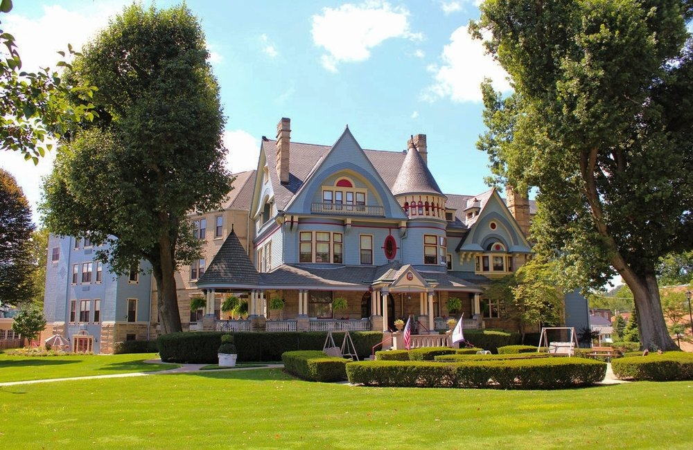 Elmurst House of Friendship