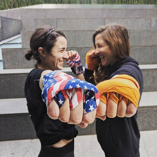 HIIT the Mitt is looking for an all star boxing trainer to join our team. Whether you're trained in boxing, MMA, Muy Thai, Tae Kwon Do, etc, we'd love to hear from anyone with experience holding mitts and motivating others within a fitness context.  Trainer must be dependable, responsible, communicative, and mobile within San Francisco (as we travel to our clients). If this sounds interesting, please respond with why you'd be a good fit. If you pass the initial step, next steps will be:  1) 10 minute phone call to learn more about you and explain how HIIT the Mitt works 2) A 1 hour audition of a mock training session  #sfboxing #sfpersonaltrainer #bayareaboxing #womenwhobox