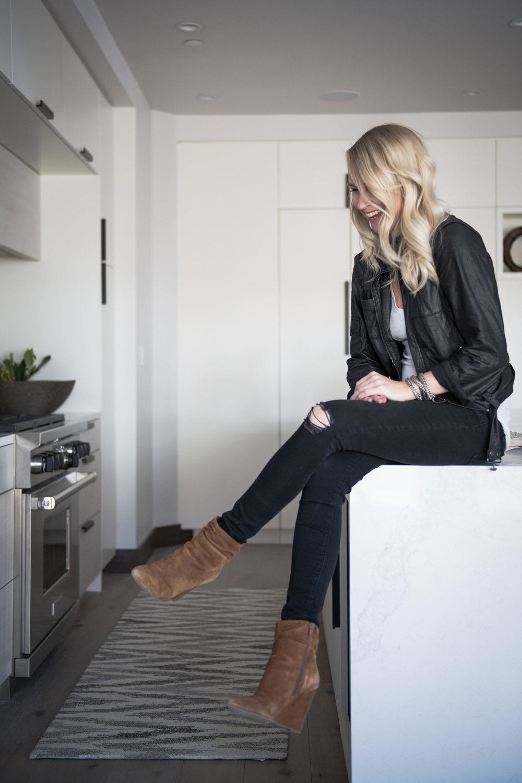 Victoria Jones, principal designer of Studio James 1