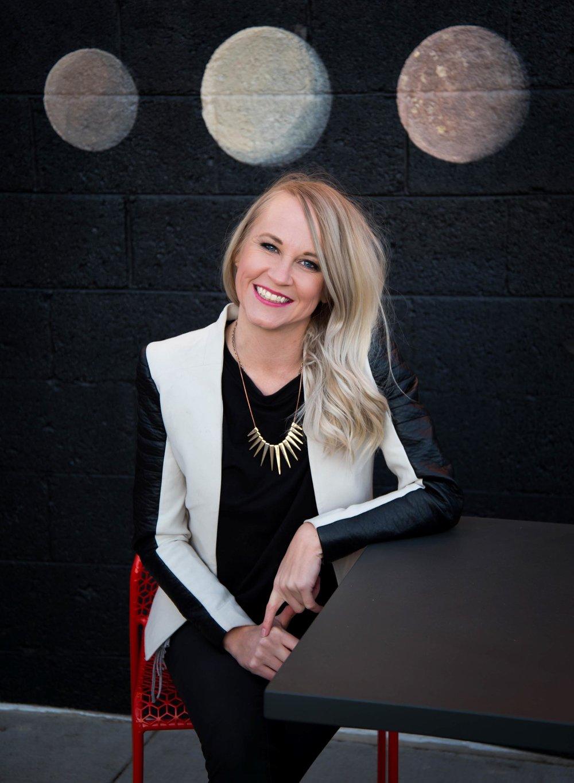 Victoria Jones, principal designer of Studio James 2