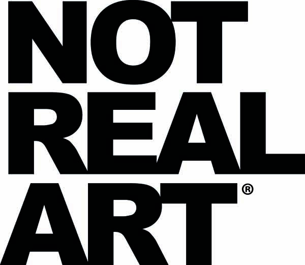 NOT REAL ART