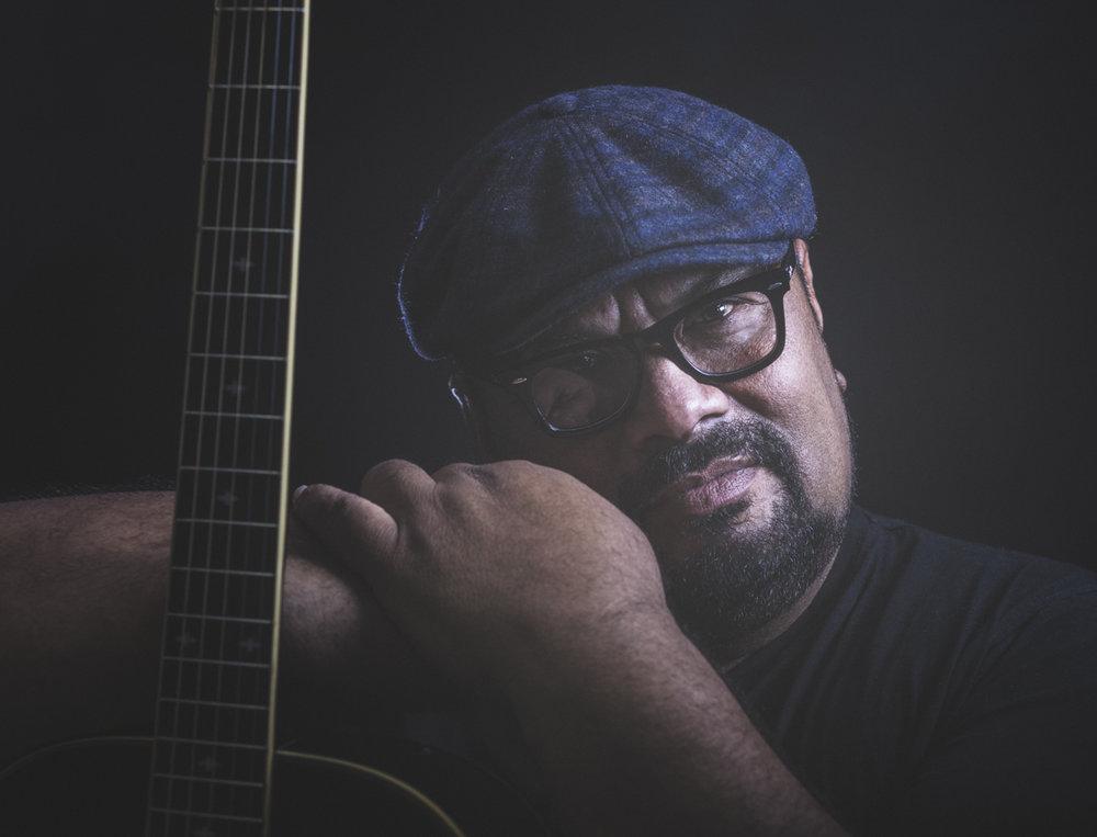 Tim L Brown - Musician & Promoter
